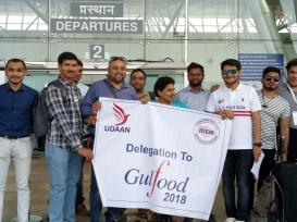 Gulfood 2018 - Dubai