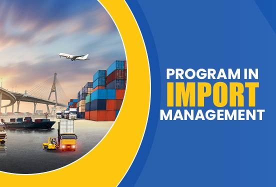 Program in Import Management